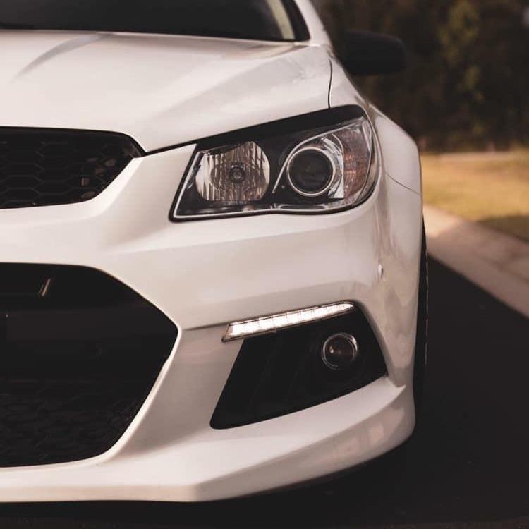 Holden Commodore VF HSV SS GTS CLUBSPORT Vinyl Eyelids