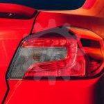Subaru WRX 15-18 Tail Light Turn Signal Overlays