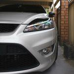 Ford Focus XR5 Vinyl Eyelids