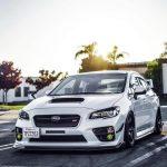 Subaru Wrx/Sti 15-18 Vinyl Eyelids