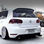 Volkswagen MK6 Badge Inlays