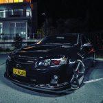 Holden Commodore VE Vinyl Eyelids