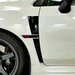 Subaru WRX 15-18 Fender Inserts