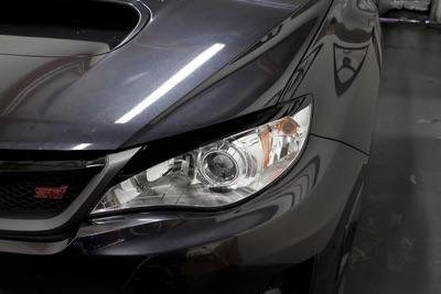 Subaru WRX 08-14 Vinyl Eyelids